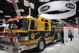 Squad 23 at FDIC 2014